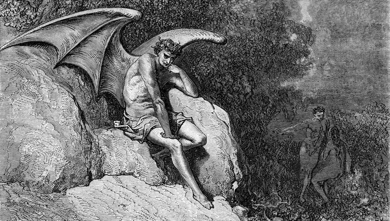 Performant Comparative Literature (Black Metal and Judaism) Part 2.